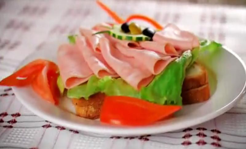 Рекламный ролик «Мясояр»