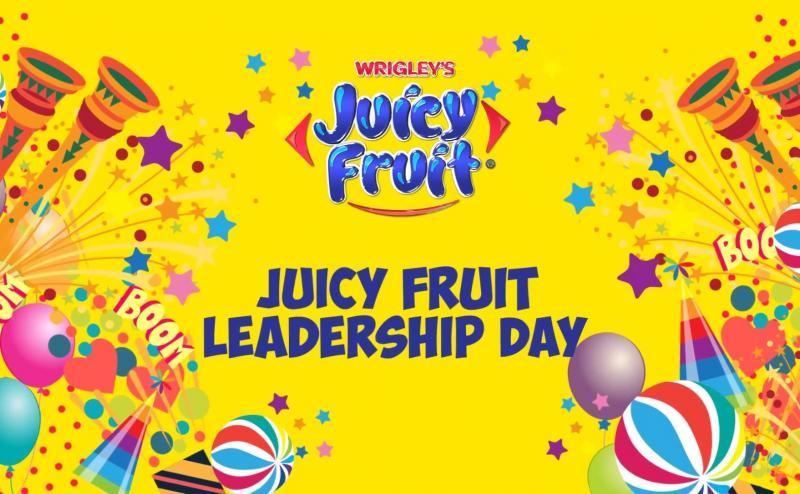 Отчет о конференции Juisy Fruit