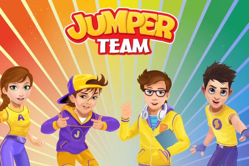 JUMPER TEAM