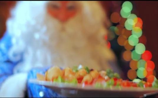 Рекламный ролик «Мясославль. С новым Годом!»