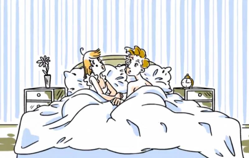 Аллегро — кровати